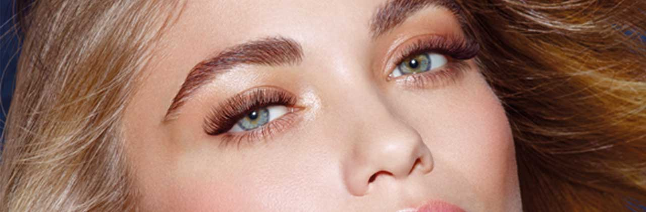 lashes banner